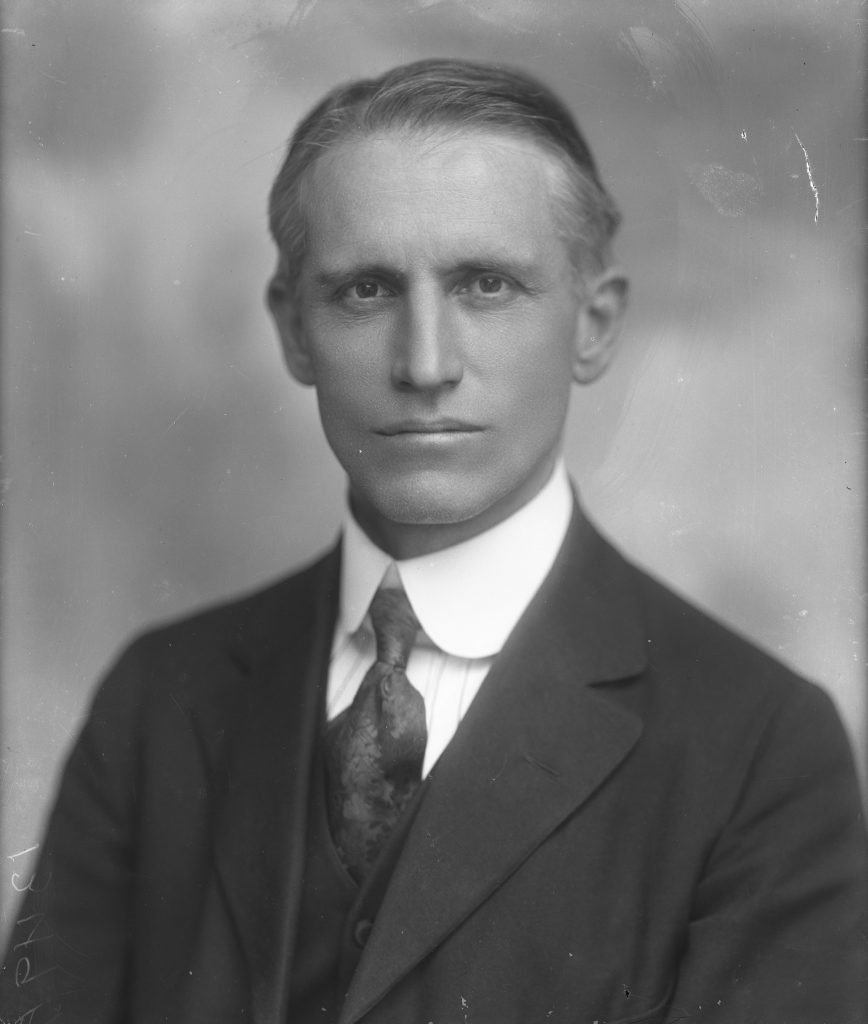 George P. Coleman