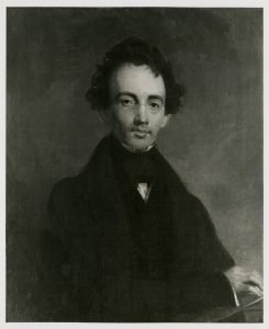 Blackford, William (1801–1864)