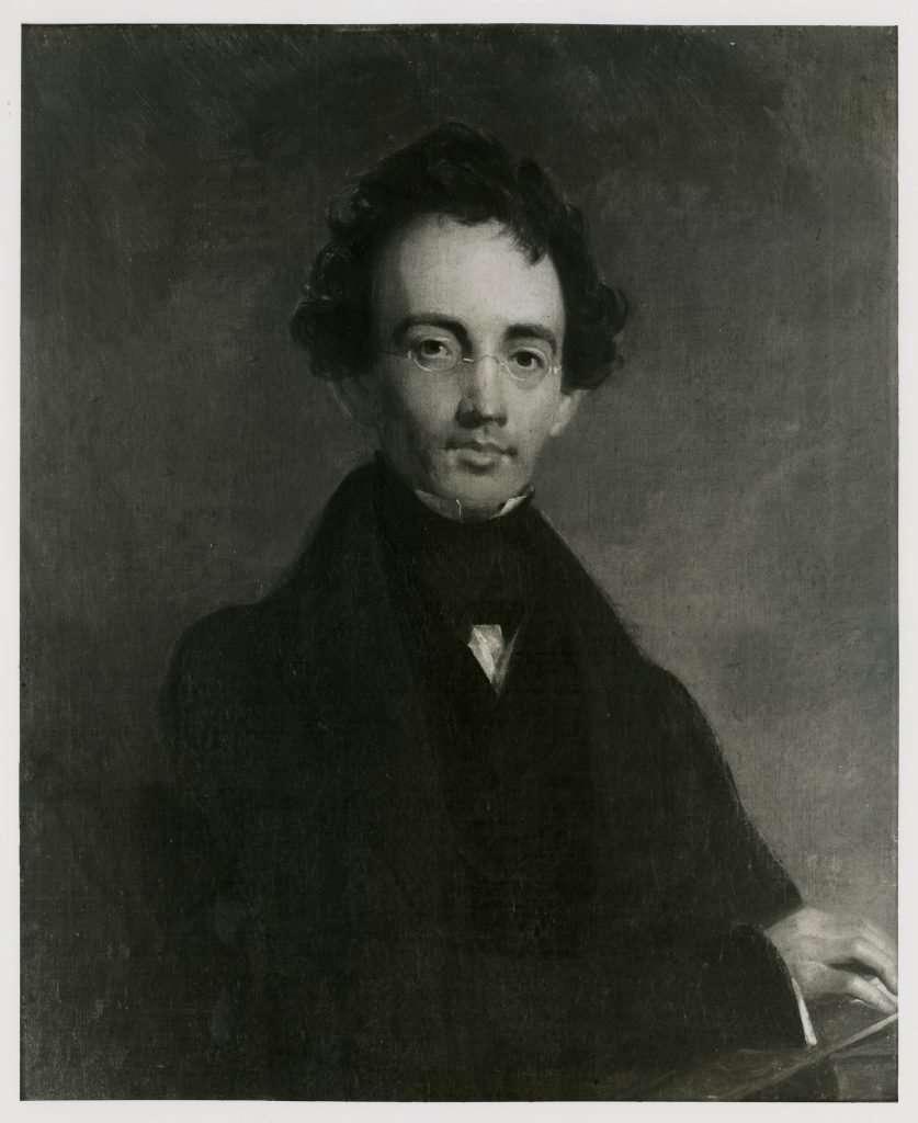 William Mathews Blackford