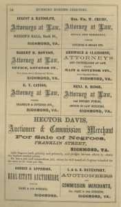 Davis, Ann Banks (1830–1907)