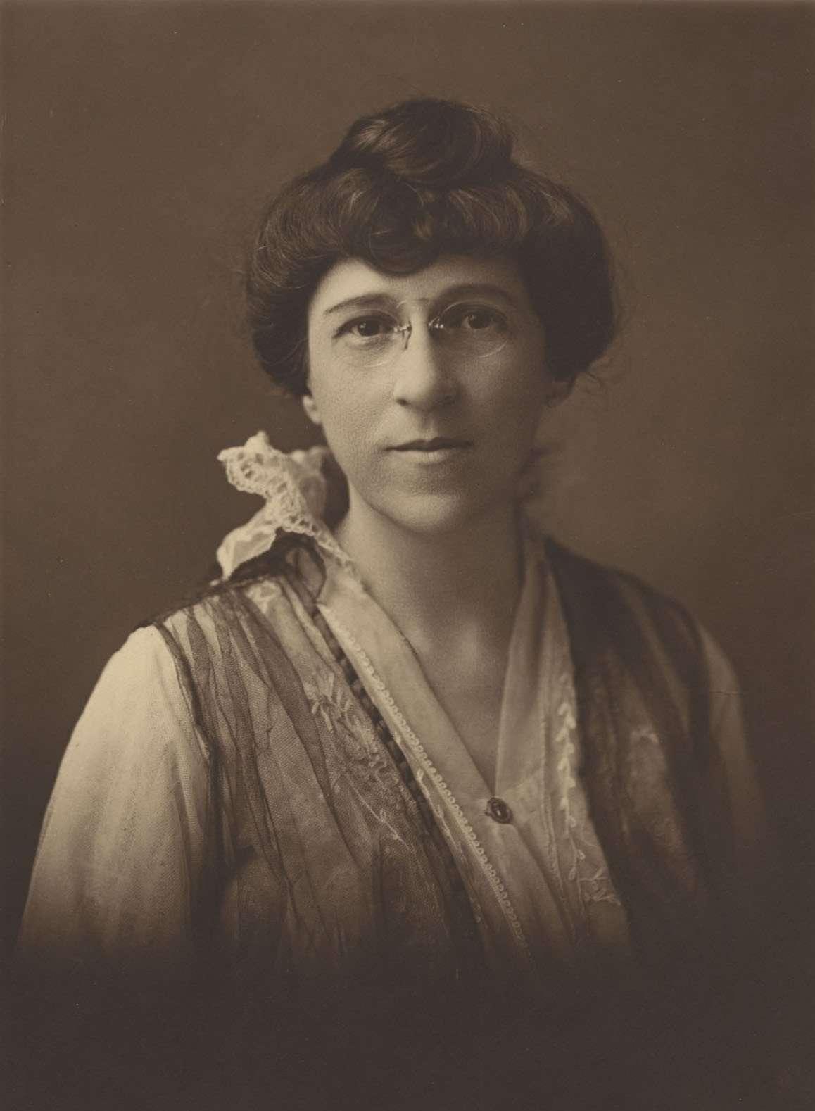 Lila Meade Valentine