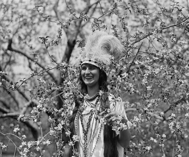 Shenandoah Apple Blossom Festival Queen