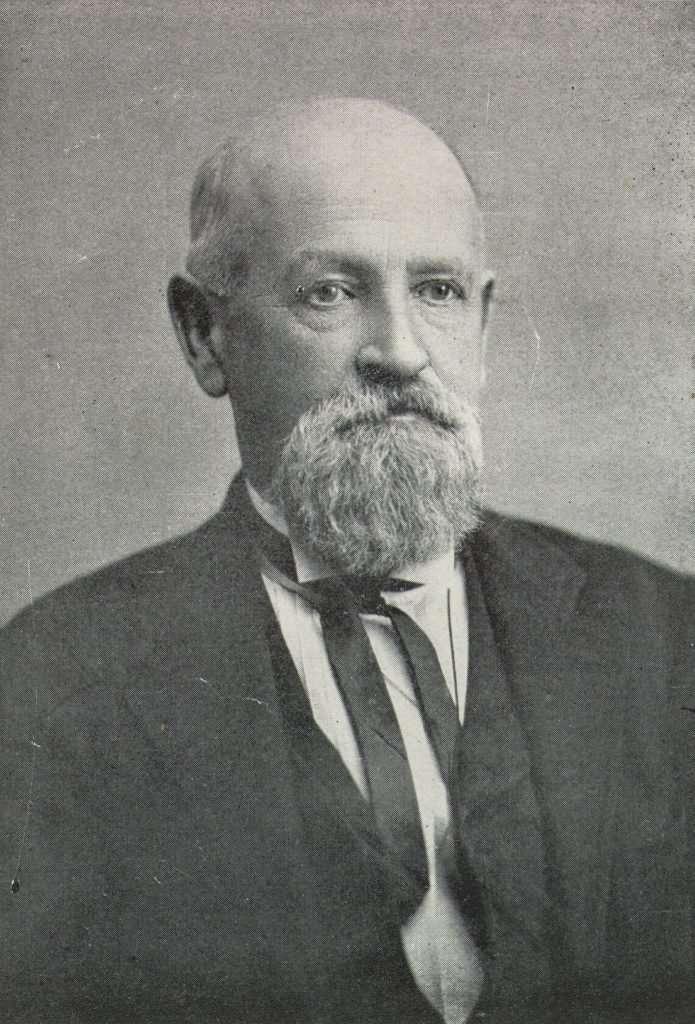 Charles H. Smith (Bill Arp)