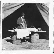 Embalming Surgeon