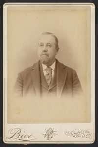 Washington, John M. (1838–1918)