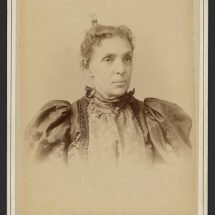 Annie Gordon Washington