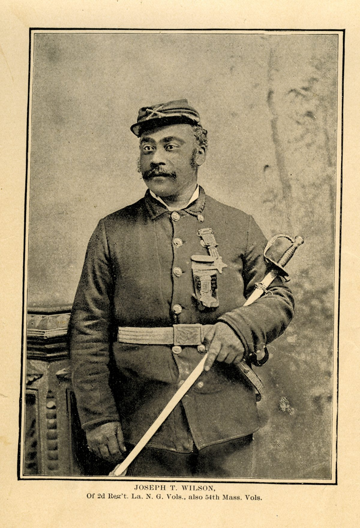Joseph T. Wilson
