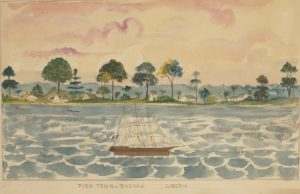 Colson, William (1805–1835)