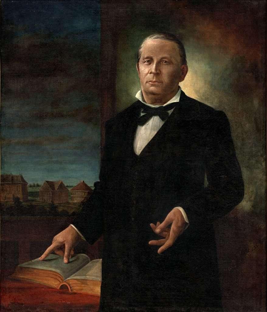 William Carey Crane