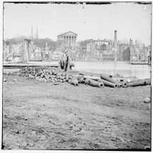 Union Occupation of Richmond