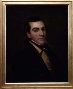 Daniel, William Jr. (1806–1873)