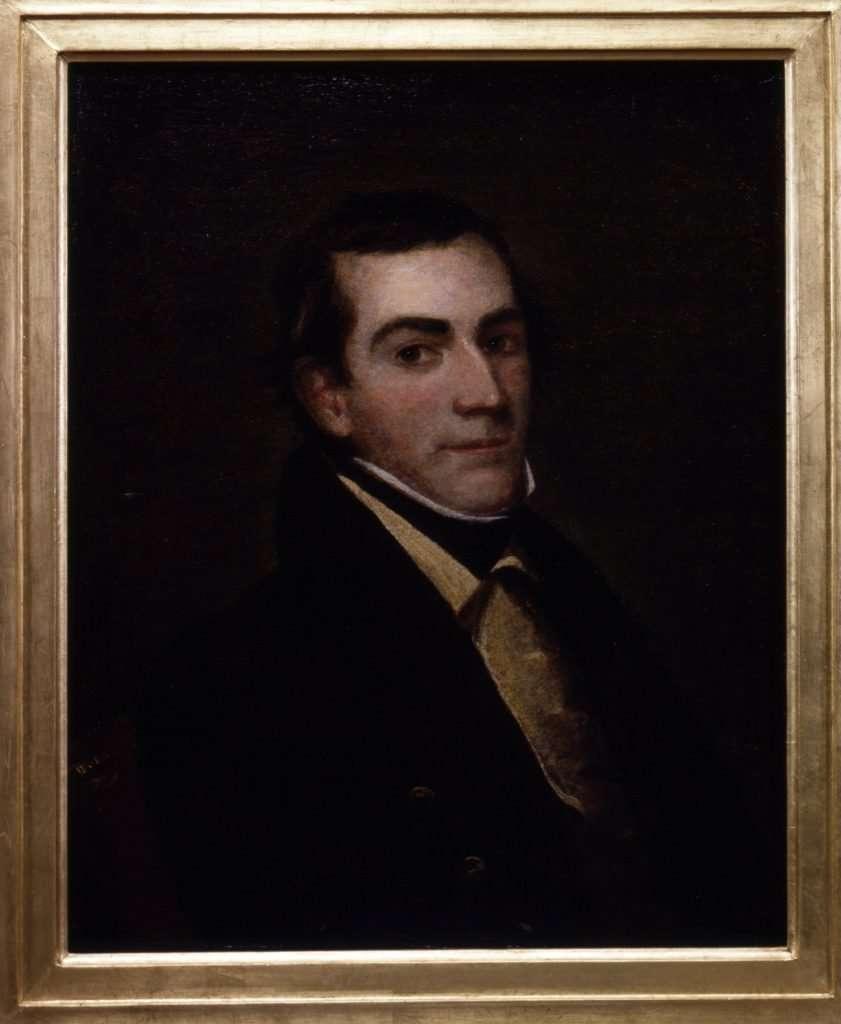 William Daniel Jr.