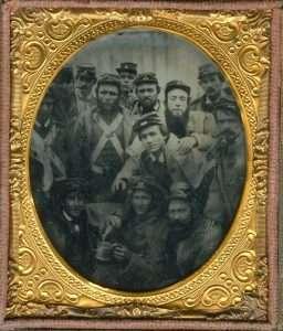 Richmond during the Civil War