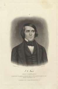Davis, John Staige (1824–1885)
