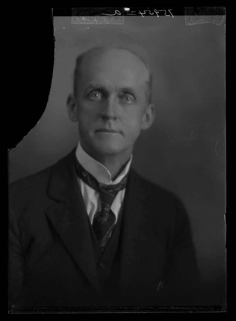 Samuel Lee Adams