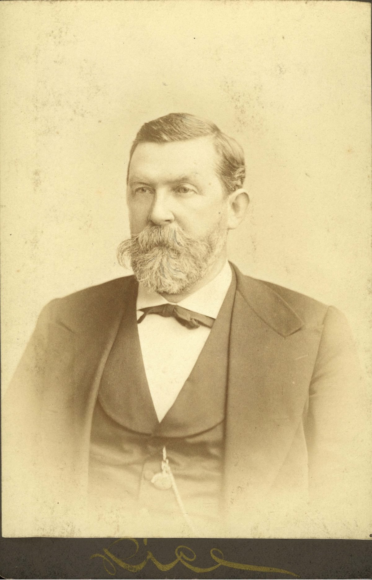 Charles S. Venable