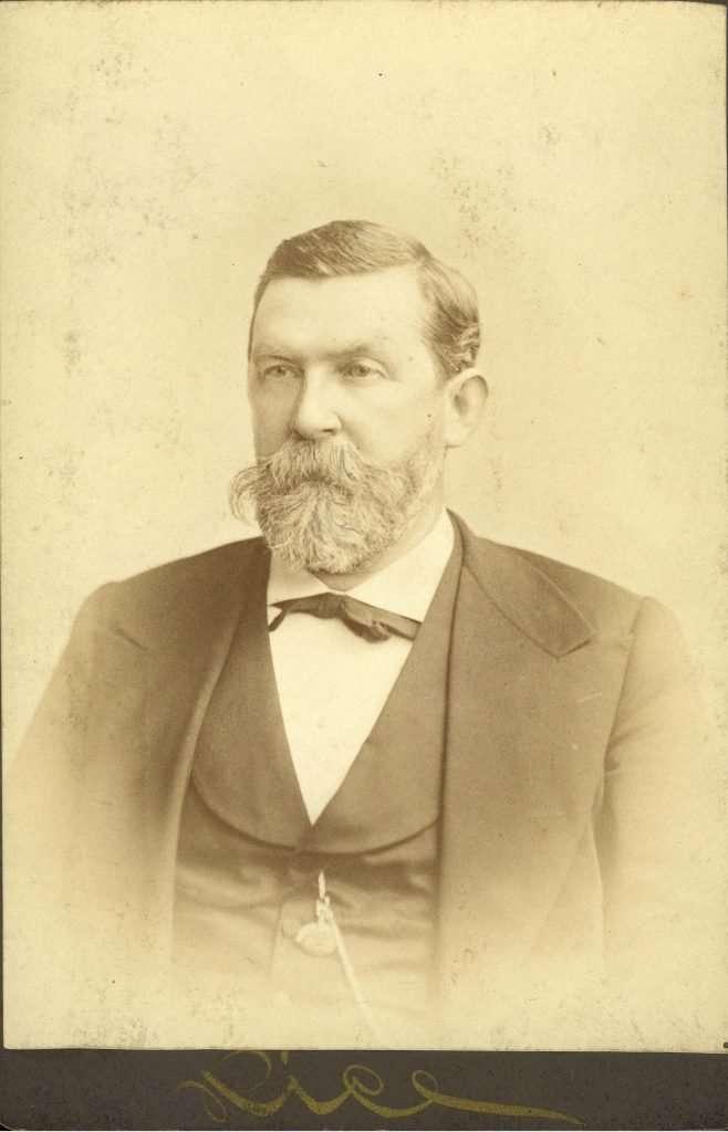 Charles S. Venable