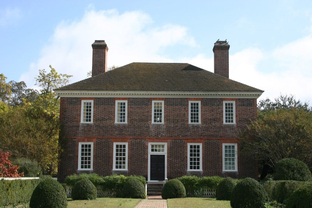 Wythe House