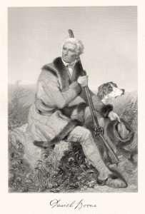 Boone, Daniel (1734–1820)