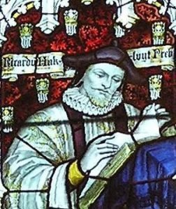 Hakluyt, Richard (1552–1616)