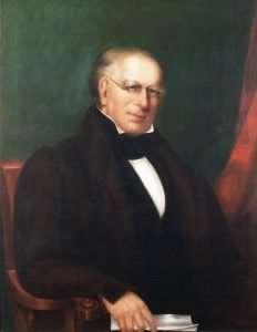 Brockenbrough, William (1778–1838)