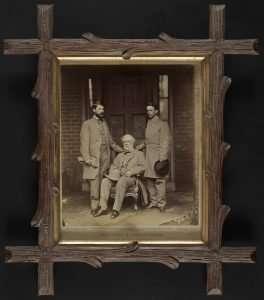 Lee, Robert E. and Slavery