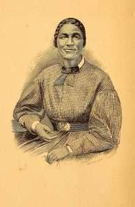 Veney, Bethany (ca. 1815–1916)