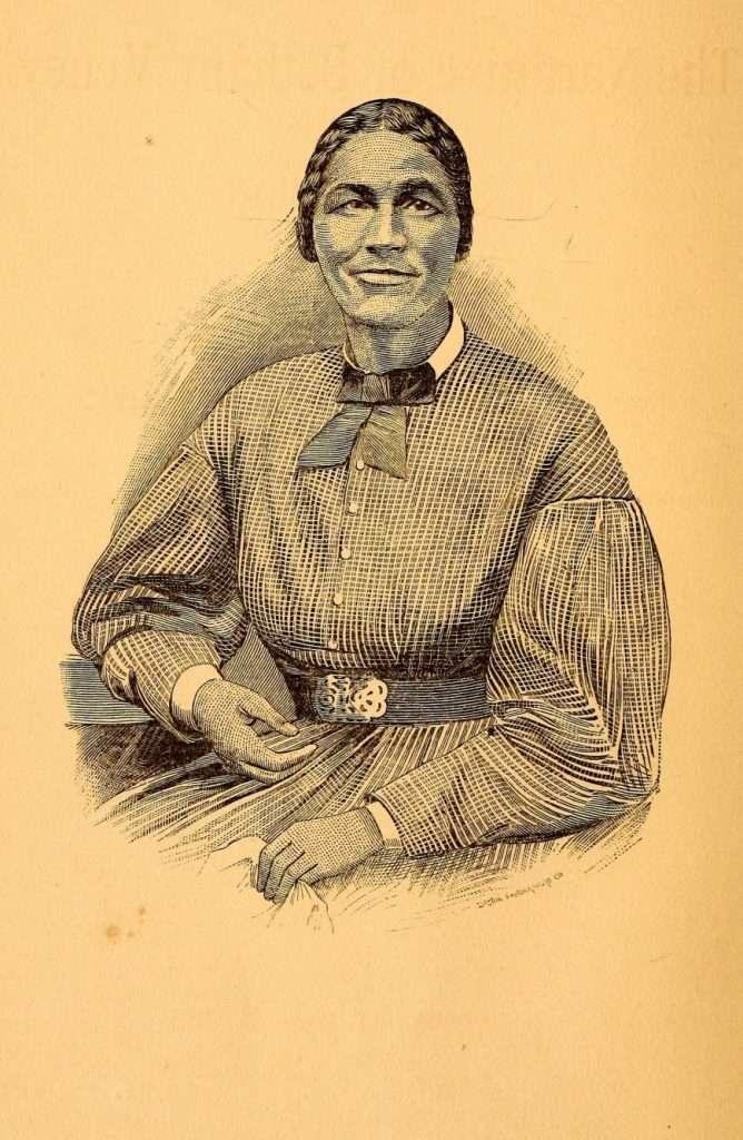 Bethany Veney