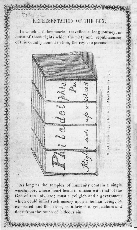 Representation of the Box