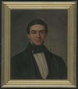 Harrison, Gessner (1807–1862)