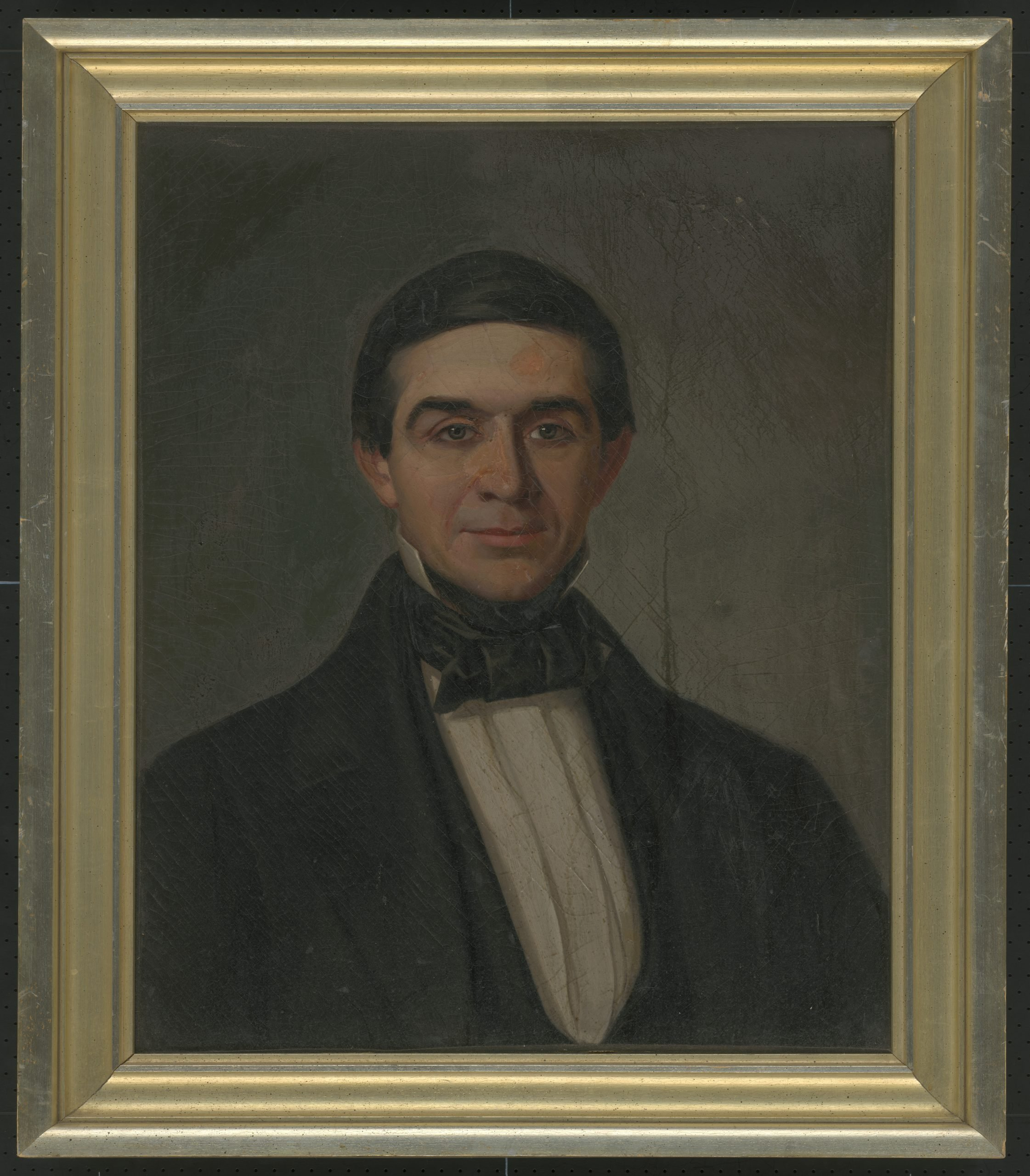 Gessner Harrison