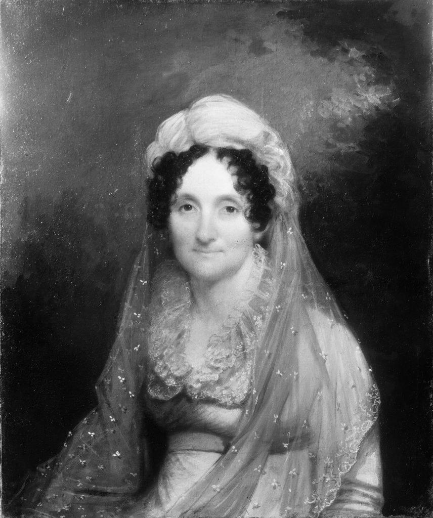 Agnes Gamble Cabell