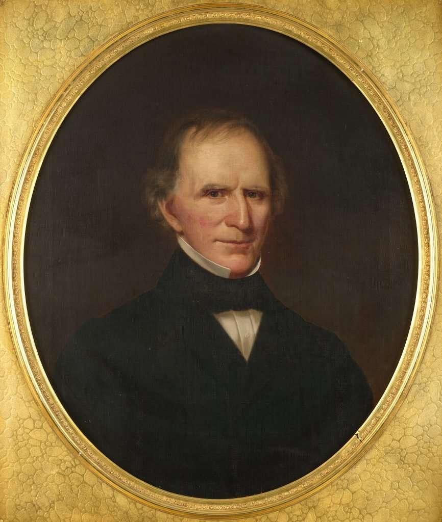 William H. Cabell