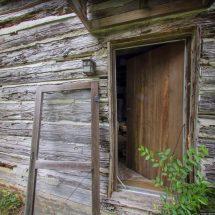 Virtual Tour of a Slave Dwelling in Amelia County