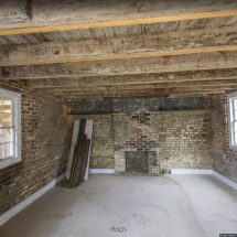 Virtual Tour of a Slave Dwelling in Church Hill