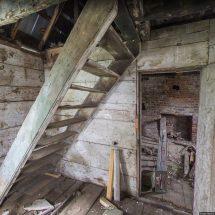 Virtual Tour of a Slave Dwelling in Caroline County