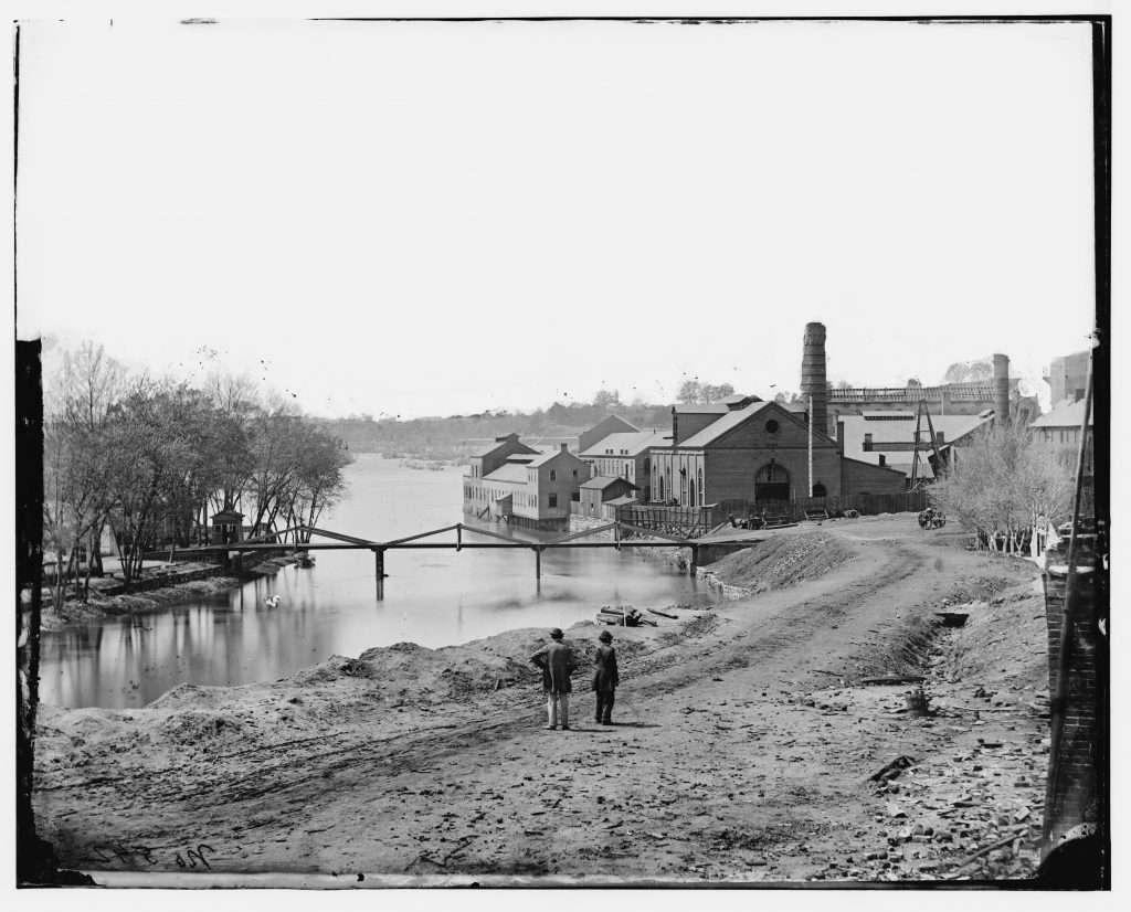 Tredegar Ironworks