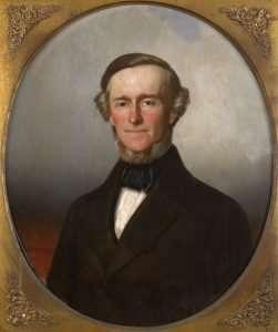 Cocke, Philip St. George (1809–1861)