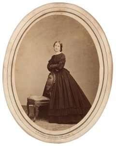 Ford, Antonia (1838–1871)