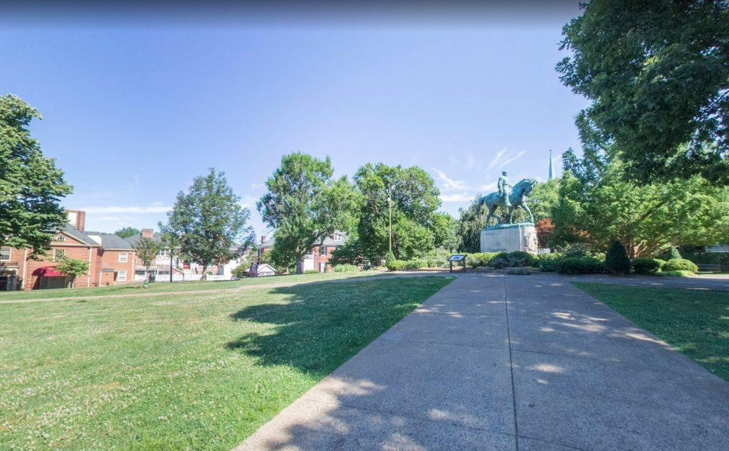 Market Street Park
