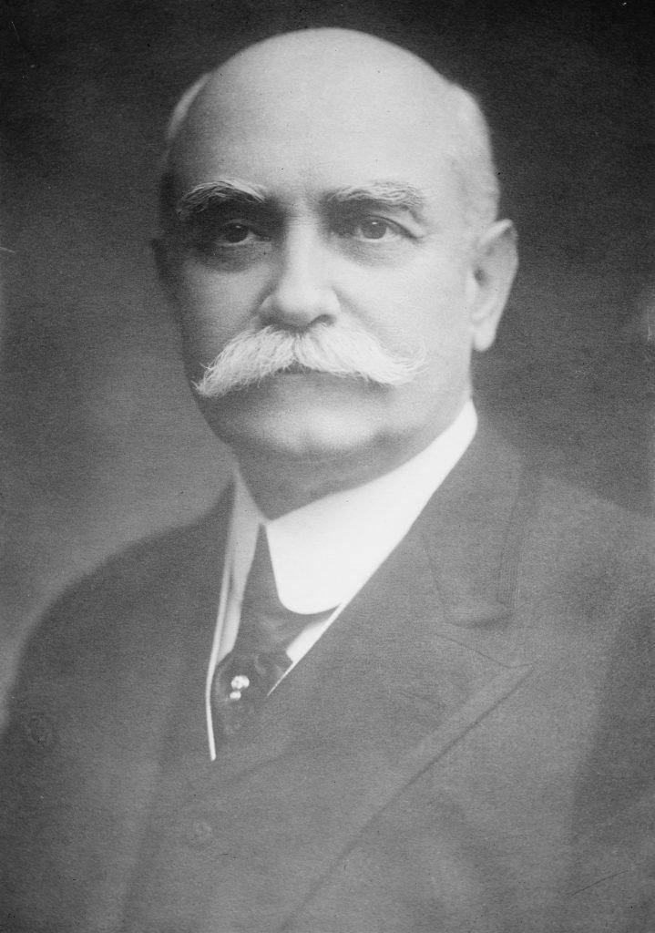 Dr. Francis X. Dercum