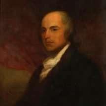 Wilson Cary Nicholas