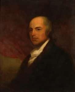 Nicholas, Wilson Cary (1761–1820)