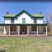 Carr/Greer Family Residence