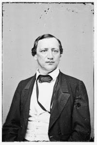 Carlile, John S. (1817–1878)