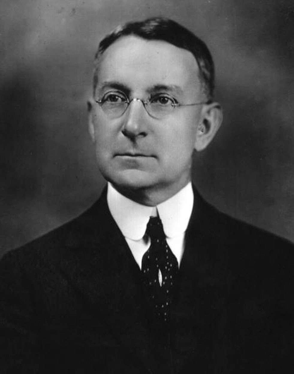 Joseph D. Eggleston Jr.