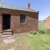 Presqu'Isle Slave Dwelling