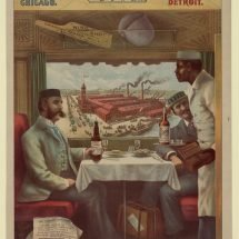 African American Railroad Porters