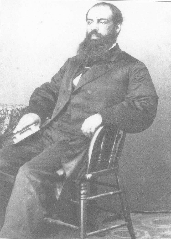 J. D. Harris