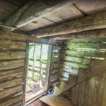 A Slave Dwelling in Stafford County